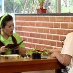 Hài kịch: Vợ Chồng Thằng Đậu Chơi Facebook – Trấn Thành & Kiều Linh